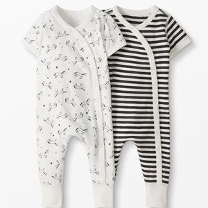 Hanna Andersson Organic Cotton 2 Pack